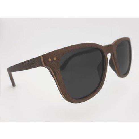 Walnut sunglasses